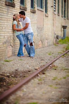 couples posing - would be cute maternity too