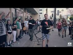 "NEW VIDEO: Atmosphere's new visuals for ""Fortunate"" 