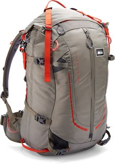 REI Pinnacle 35 Pack - 2014 Special Buy