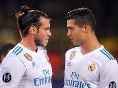 Team News: Cristiano Ronaldo, Gareth Bale start for Real Madrid against Alaves