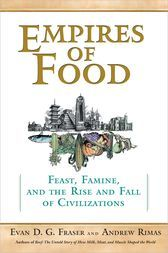 Another PDF Book to add to your collection  Empires of Food - http://www.buypdfbooks.com/shop/business/empires-of-food/ #Business, #RimasAndrewFraserEvan