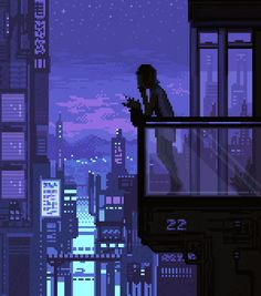Pixel Art Gifs - Album on Imgur