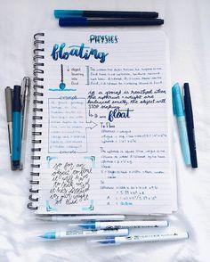 ☁️@oblxvxon☁️ Cute Notes, Pretty Notes, Revision Notes, Study Notes, Class Notes, School Notes, School Motivation, Study Motivation, Physics Notes