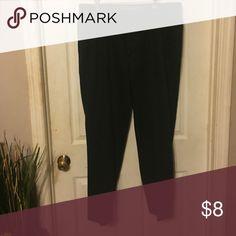 Men's Dress Pants Like new condition. Size 38W/29L. Savane Pants Dress
