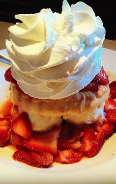 How To Pick Your Best Wonderful Dairy Free Strawberry Shortcake Nothing's sweeter than eating strawberry shortcake.