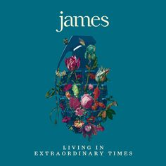 Buy Living In Extraordinary Times by James at Mighty Ape NZ. James are one of British indie rock's most celebrated and enduring bands. Since forming in 1982 the band have produced a string of hits including 'Com. Manchester, Boy George, Lps, Rock Bands, Tim Booth, American Carnage, Stephen Thomas, Mercury Prize, K Dick