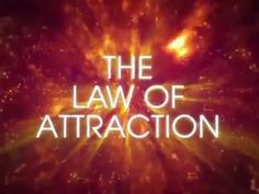 The Secret Law Of Attraction FULL MOVIE - YouTube