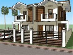 Duplex House Plans Narrow Lot Duplex Design Easily