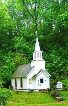 ~Country Church
