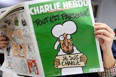 ¿Ya no somos 'Charlie Hebdo'?