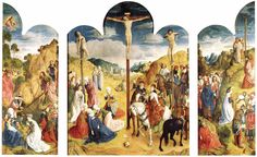 medival christian art - Google Search