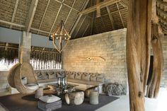 Fox Browne Creative - Kenya Bush home Bungalow Resorts, Gazebo, Pergola, Deep Sofa, Campaign Furniture, Interior Decorating, Interior Design, Farmhouse Chic, Relax