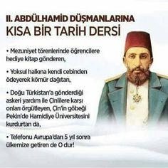 Abdülhamid han seni nasıl yanlış anlatırlar ya The Grim, Ottoman Empire, Grim Reaper, Karma, Ulsan, History, People, Twitter, Rice