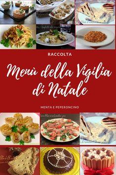Best Italian Recipes, Mediterranean Recipes, Frittata, Good Food, Chicken, Dinner, Cooking, Christmas, Noel