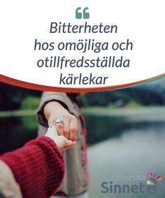 Bitterheten hos omöjliga och otillfredsställda kärlekar.  Omöjliga och otillfredsställda #kärlekar blandas lätt ihop, men de #innebär inte samma sak. Här går vi #igenom de #viktiga #skillnaderna.