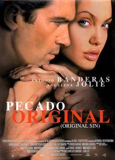 A melhor cena de sexo já vista em filmes que... Não são de sexo! Angelina e Banderas arrasam!