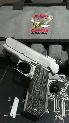 Wilson Combat Sentinel, yes please ill take twoFind our speedloader now!  http://www.amazon.com/shops/raeind