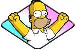 Juegos de Los Simpson online para jugar gratis en español y juegos flash gratis sobre Los Simpson para jugar con las novedades de cada día