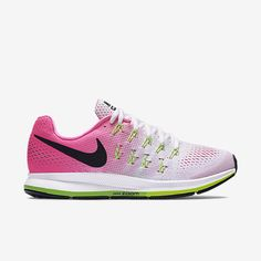 Nike Air Zoom Pegasus 33 Women s Running Shoe. Nike.com b71be202f8