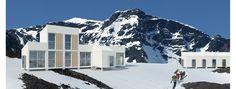 Iceland Trekking Cabins