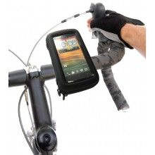 Suporte y Capa Bici para Smartphone Universal 4 - 4.8 polegadas - Tigra 37,99 €