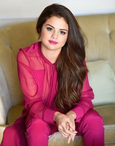 Selena Gomez Is Doing Something Epic to Support LGBT Rights