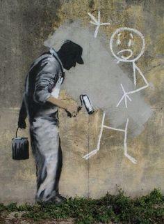 Banksy, global street art, graffiti art around the world, urban art online, murals, free walls, graffiti street art.