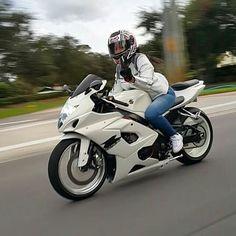 Motorcycle Women - girlsbiker