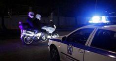 Πάτρα: Αστυνομική επιχείρηση για γυναίκα που απειλούσε να πέσει στο κενό