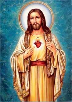 4° Jour de la Neuvaine au Sacré-Coeur de Jésus - Hozana