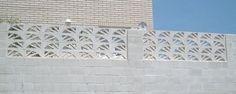 mattone decorativo in calcestruzzo aspetto pietra (per balaustre) ISABELLA by Verni-Prens