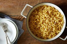 Ridiculously Easy Macaroni and Cheese, a #recipe on Food52