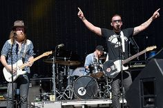 Brothers Osborne Preview Their Next Album