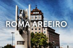 Home Hunting Lisboa - Roma Areeiro #HomeHunting #Roma #Areeiro #RomaAreeiro
