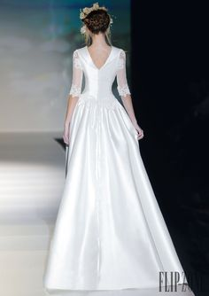 Victorio & Lucchino – 2014 bridal collection