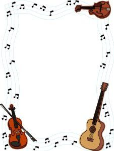 music border paper - חיפוש ב-Google Music Border, Boarders And Frames, Page Borders, Frame Background, Clip Art, Borders For Paper, Music Images, Note Paper, Writing Paper