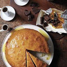 Confectioners Sugar, Granulated Sugar, Sri Lanka, Bundy Cake, Candied Lemon Slices, New York Style Cheesecake, Lemon Mousse, Lemon Syrup, Thing 1