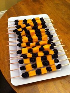 Halloween Party Food Ideas for Kids   Easy Halloween Treats for Kids