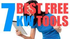 7 Best Free Keyword Planner Alternatives - Find Hidden And Buying Keywor...