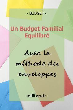 Comment utiliser le système des enveloppes pour gérer son budget - Milliflora Budget Prévisionnel, Faire Son Budget, Wordpress, Therapy, Blog, Tri, Organiser, Photos, Journal