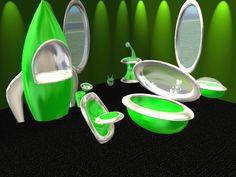 Solar Bug Nursery in Green