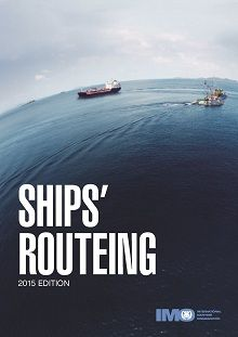Availability: http://130.157.138.11/record=b3875224~S13 Ships' Routeing [Twelfth edition 2015].  This edition includes amendments adopted up to June 2015