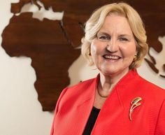 """""""Justice is not an option for followers of Jesus – it is our faith life. This is our journey of discipleship."""" Jo Anne Lyon, general superintendent of The Wesleyan Church about the Global Center for Women & Justice Ensure Justice conference"""
