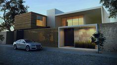 SLP House