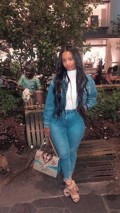 Superior Casual Fall Outfits It is important for you to The officer This Saturday and sunday. Get influenced using these. casual fall outfits for women Denim Outfits, Dope Outfits, Swag Outfits, Chic Outfits, Trendy Outfits, Fashion Outfits, Fashion Hats, Fashion Watches, Fall Winter Outfits