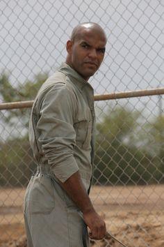 Sucre, Prison Break, tv series, eye candy, fence, hot, macho, portrait, photo