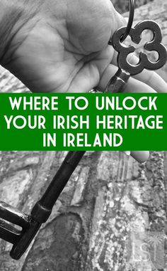 Where to unlock your Irish heritage in Ireland\'s Ancient East