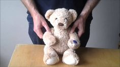 Arthur - a musical Teddy Bear for improving cognizance and engagement