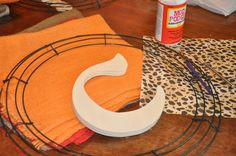 Easy to Make Fall Wreaths | love how it turned out want to make your own