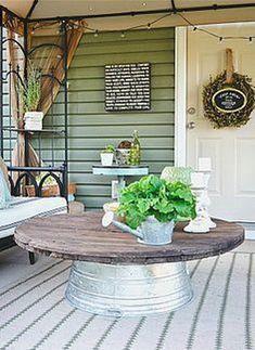 Stunning Farmhouse Style Decoration And Interior Design Ideas 70